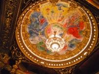 Opéra à Paris